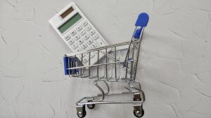 消費税込みでの総額表示への記載が完全義務化されます!